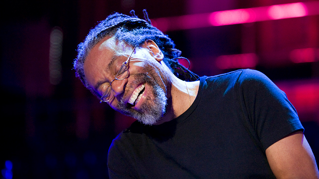 Promotional photo of Bobby McFerrin