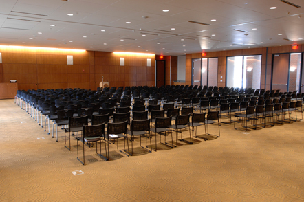 Event spaces capitol federal conference center for 5000 square feet