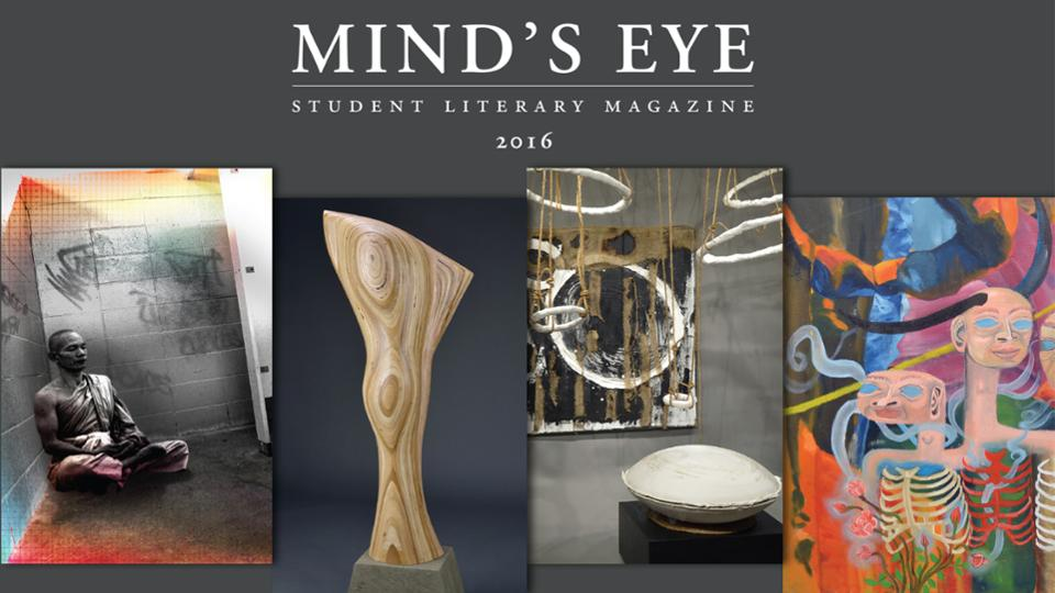 Mind's Eye magazine